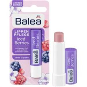 Balea Iced Berries Ajakápoló