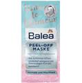 Balea Time To Glamour Peel-Off Maszk
