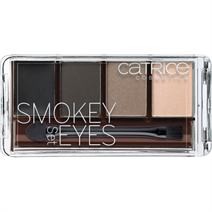 Catrice Smokey Eyes Set