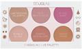 Douglas Cheeks In Love Palette