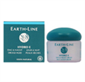 Earth Line Hidratáló E-vitaminos Arckrém
