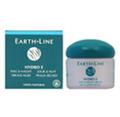 Earth Line Hidratáló E-vitaminos Arckrém