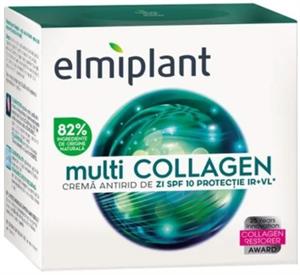 Elmiplant Multi Collagen Nappali Arckrém