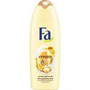 Fa Cream & Oil Makadámia Olajos Krémtusfürdő Moringa Illattal