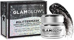 GlamGlow Glittermask Gravitymud Firming Treatment Mask