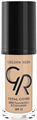 Golden Rose Total Cover 2In1 Foundation & Concealer