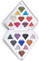 I Heart Revolution Diamond Bright Eyeshadow Palette