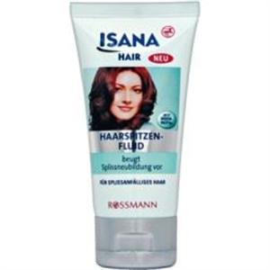 Isana Hair Hajvégápoló, Öblítés Nélkül