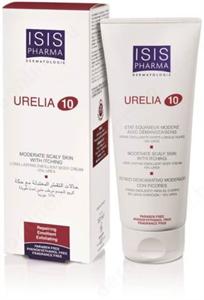 Isis Pharma Urelia 10 Testápoló