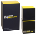 Jil Sander Man Absolute EDT Intense