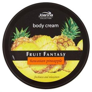 Joanna Fruit Fantasy Hawaii Ananász Testápoló Krém