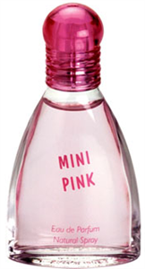 Ulric de Varens Mini Pink EDP