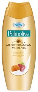 Palmolive Mediterranean Moments Sárgabarack&Eper Tusfürdő