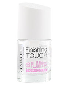 Rimmel Finishing Touch 3 D Plumping Fedőlakk