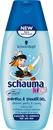 Schauma Kids Sampon és Tusfürdő