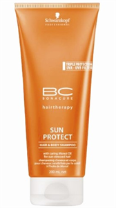 Schwarzkopf Bonacure Sun Protect Sampon