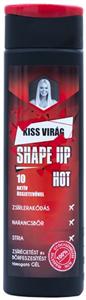 Kiss Virág Shape Up Hot Gél