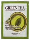 Skinfood Everyday Green Tea Facial Mask Sheet