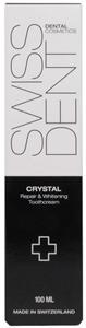 Swissdent Crystal Fogkrém
