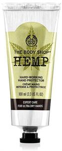 The Body Shop Hemp Hand Protector Kézkrém