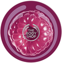 The Body Shop Málnás Testvaj