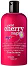 Treacle Moon Wild Cherry Magic Tusfürdő