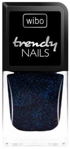Wibo Trendy Nails Körömlakk