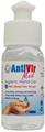 Antivir Med Kézfertőtlenítő Gél Ezüstkolloiddal