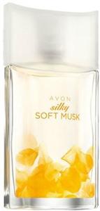 Avon Silky Soft Musk EDT