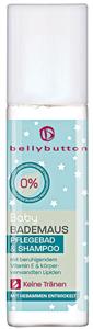 bellybutton Baby Bademaus Pflegebad & Shampoo
