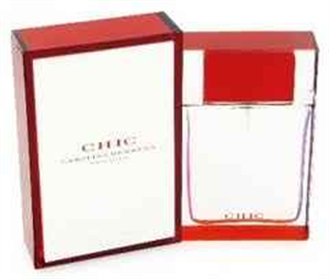 Carolina Herrera Chic EDT