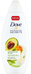 Dove Nourishing Secrets Invigorating Ritual Tusfürdő