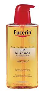Eucerin PH5 Olajtusfürdő