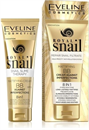 Eveline Royal Snail BB 8In1 Mattító Arckrém, Bőrkiegyenlítő Hatással