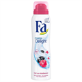 Fa Frozen Delight Waldbeere Deo Spray