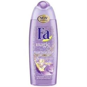 Fa Magic Oil Orchidee Violette Tusfürdő
