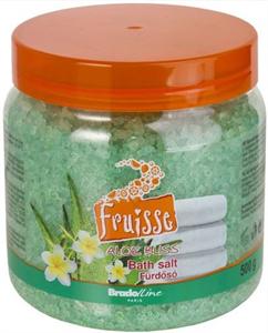 Fruisse Aloe Bliss Fürdősó