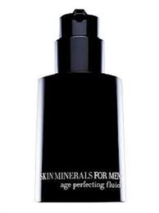 Giorgio Armani Skin Mineral For Men Age Perfecting Fluid