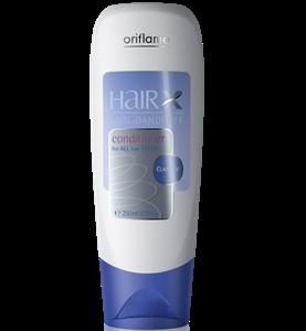 Oriflame Hairx Korpásodás Elleni Hajbalzsam