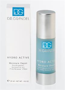 Dr.Grandel Hydro Active Moisture Depot