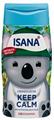 Isana Keep Calm Koala Krémtusfürdő