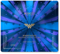Kiko Wonder Woman Brightening Gold Prep Face Mask