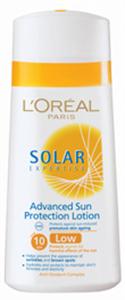 L'Oreal Solar Expertise SPF10