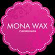 Mona Wax Cukorgyanta