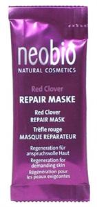 Neobio Red Clover Regeneráló Maszk