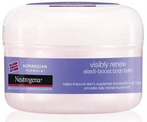Neutrogena Visibly Renew Testápoló Balzsam