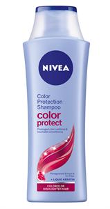 Nivea Color Protect Sampon Festett Hajra
