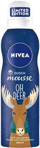 Nivea Dusch Mousse Oh Deer Duschschaum