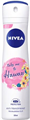 Nivea Take Me To Hawaii Deo Spray