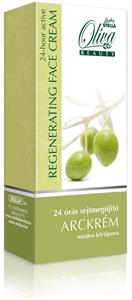 Golden Green Oliva Beauty 24 Órás Sejtmegújító Arckrém